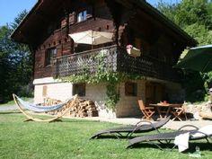 Luxury family holiday ski chalet, south facing, 10 mins village ski resort.Vacation Rental in Mieussy from @homeaway! #vacation #rental #travel #homeaway