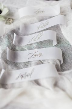 Vintage inspired vellum paper scroll wedding place cards with calligraphy for elegant wedding reception detail Ethereal Wedding, Timeless Wedding, Elegant Wedding, Wedding Places, Wedding Place Cards, Scroll Wedding Invitations, Wedding Stationery Inspiration, Wedding Seating, Wedding Reception