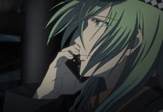 This is probably the scene where I started sobbing my eyes out. The ending was so sad yet so beautiful. Wish there was a second season. I really want to see Ukyo and Heroine get together.