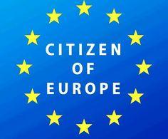 Citizen of Europe