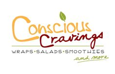 """Conscious Cravings food trailer - """"You'll want to try the signature, perfectly tangy hot wrap with quinoa and chimichurri, or go for the spicy chickpea: a tortilla stuffed with Indian-inspired flavors. No matter which you choose, you can (and should) cut the heat with a refreshing and tart strawberry banana smoothie."""" - thrillist.com"""