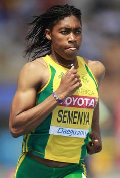 A new study finds the IOC's proposed sex testing policy scientifically baseless and discriminatory against women athletes. Caster Semenya, Toronto Star, Testosterone Levels, Iconic Women, Athletic Women, World Championship, Diet And Nutrition, Sports Women, London
