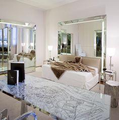 JD Suite. PalazzinaG, Venice, Italy. © Palazzina G   Around the ...