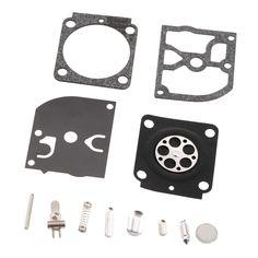 Carburetor Carb Repair Kit Gasket Diaphragm Rebuild Set For Zama