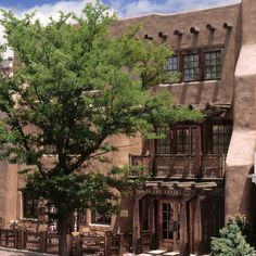 Check out this slideshow Rosewood Inn of the Anasazi in this list The Best Hotels in New Mexico Hotels And Resorts, Best Hotels, The Places Youll Go, Places To Go, Hotel Santa Fe, New Mexico Santa Fe, Santa Fe Style, Land Of Enchantment, Santa Fe