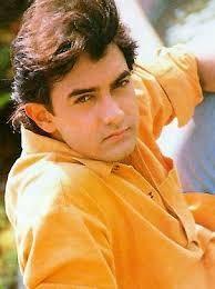 Aamir Khan!! What a hottie