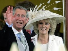 Prince Charles and Camilla Parker Bowles The Bride: Camilla Parker Bowles, the onetime lover of Prince Char...