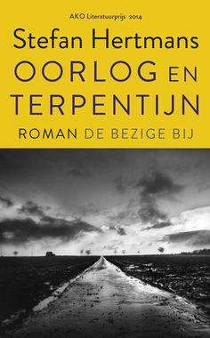 Oorlog en terpentijn, Stefan Hertmans: Aangrijpend boek over de eerste wereldoorlog en zoveel meer. Nooit gedacht dat ik een boek over WOI zo mooi zou vinden.  Zowel de gruwel als de mooie momenten worden prachtig en zo  beeldend beschreven. (PB)