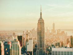 Op avontuur in New York