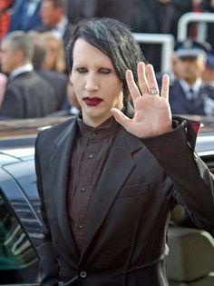 Manson 👍😙