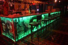 LA BARCA, Nouméa, Baie-des-Citrons Restaurant Bar, Restaurants, Shops, Tapas Bar, Diners, Tents, Restaurant, Retail Stores
