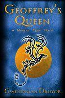 Free Kindle eBook: Geoffrey's Queen: A Mobious' Quest Novel - http://freebiefresh.com/geoffreys-queen-a-mobious-quest-novel-free-kindle-review/