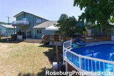 2732 W Bradford Ave – Beautifully Updated 5 Bedroom Home! You can view all of our Roseburg Oregon area homes for sale by clicking here: http://idx.roseburgproperties.com/i/roseburg-oregon-area-homes-for-sale Mary Gilbert Roseburg Properties Group Berkshire Hathaway Home Services 541-371-5500 #RoseburgProperties #homebuyers