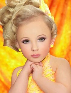 Glitz t&t - toddlers-and-tiaras Photo