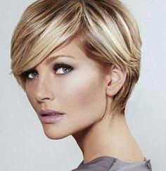 11.Frauen Kurze Haare