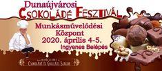 Csokoládé Fesztivál Dunaújváros 2020
