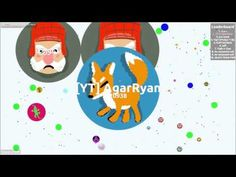 Agar.io // Playing With 20 OP BOTS // 21k 1st Place