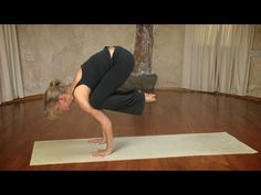 Summer Yoga Work Out! I love this lady, she has the perfect voice for yoga!