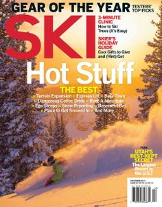 Ski Magazine - December 2013 English   106 pages   True PDF   26.50 Mb
