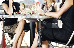 Surely you dont expect your customers to put their bags on the floor to be contaminated? Or on the back of their chair to be snatched?? Come on girls, let your favourite restaurant know today that you need our hooks in their restaurant or bar!!! www.hookit.net.au Under table bag hooks are the way of the future!