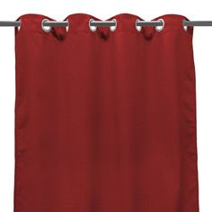 Coral Coast Classic Outdoor Curtain Panel
