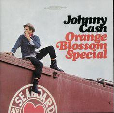 Johnny Cash - Orange Blossom Special - 2002 - CD