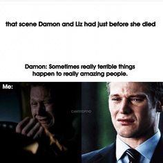 #TVD The Vampire Diaries ;n;