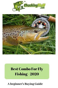 Best Combo For Fly Fishing - 2020 Beginners buying guide and comparison post to show newbies to fly fishing the differences and what to expect in a fly fishing combo. Best Fly Fishing Rods, Fishing Rod Case, Fly Fishing Gear, Fishing Knots, Fishing Life, Fishing Bait, Trout Fishing, Ice Fishing, Fishing Reels