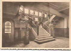 Castle, Stairs, Van, History, Decor, Stairway, Historia, Decoration, Castles