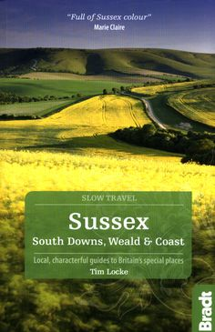 Stansted Park, Slow Travel, Chichester, Staycation, Travel Guides, Brighton, Britain, Coastal, National Parks