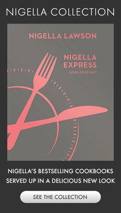 No-Churn Ice Cream recipes from nigella.com | Nigella Lawson