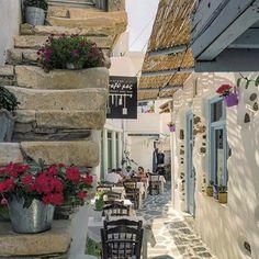 Naxos island, Greece  #naxos #naxos_island