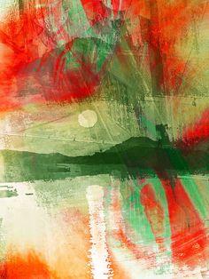 'Italy in mind' von Gabi Hampe bei artflakes.com als Poster oder Kunstdruck $20.79