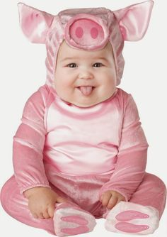Baby Bump Bundle Blog: What to Wear Wednesday: 5 of the Cutest Baby Halloween Costumes