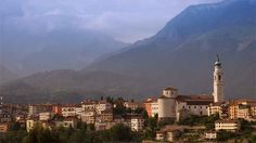 Belluno, gateway to the Dolomites | Reveal Italy