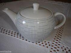 Melitta-Friesland-Form-3-Dekor-Gitter-Teekanne-3-2