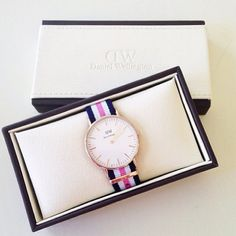 This is my beautiful new watch! Can't wait for the package to arrive