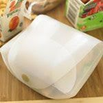 sandwich container out of a milk box (and a few other snack packs)