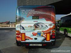 Exclusivistas de la publicidad exterior en los autobuses de Tenerife, ¿te interesa? Contacta con Publiservic Canarias comercial@publiservic.com al teléfono en España +34 922-64-68-24  #rotulacion #vehiculo #autobus #publiservic