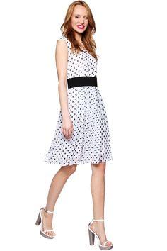 KASIA ZAPAŁA Sukienka Chantel https://www.saltandpepper.pl/sukienka-chantel.html