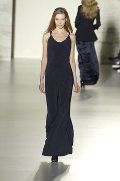 Tommy Hilfiger at New York Fashion Week Fall 2008 - Runway Photos