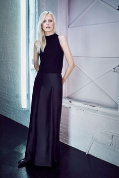 RESORT 2015 SALLY LAPOINTE COLLECTION