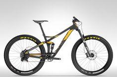 Devinci Hendrix RS Bike 2016