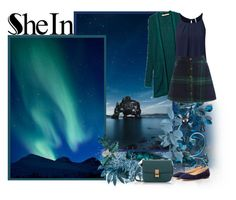 """""""Shein.com - Contest!"""" by asia-12 ❤ liked on Polyvore featuring Chloé"""