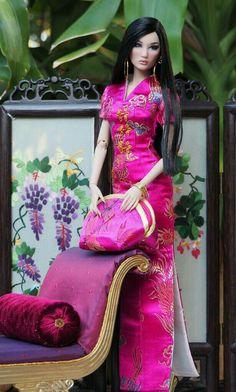 Oriental bella