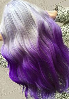 Check out the charming shades of mermaid hair color ideas for long and medium hair to show off in this year. You just need to explore this link if you really wanna get unique and bold looks in this year. Hair Dye Colors, Ombre Hair Color, Hair Styles 2016, Long Hair Styles, Unicorn Hair Color, Best Ombre Hair, Pretty Hair Color, Short Thin Hair, Hair Colors