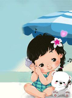 Láminas Infantiles y para Adolescentes (pág. 275) | Aprender manualidades es facilisimo.com
