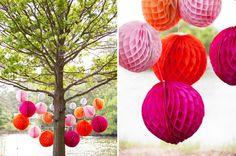 fun tree decorations