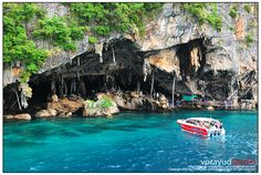 Thailand. My 2nd home :)