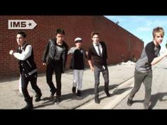 IM5 'It's Gonna Be Me' - Nsync Cover - YouTube. this is the best!